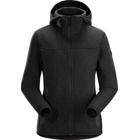 Arc'teryx Covert Giacca Donna nero